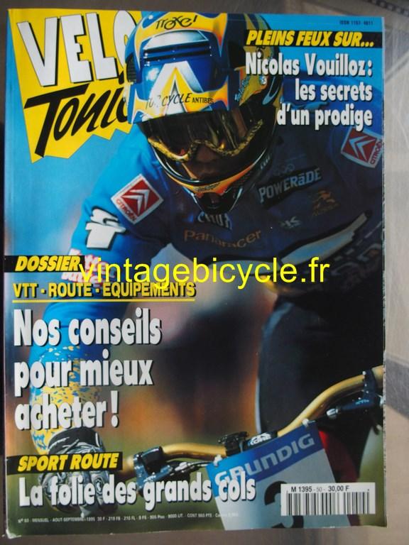 Vintage bicycle fr velo tonic 33 copier