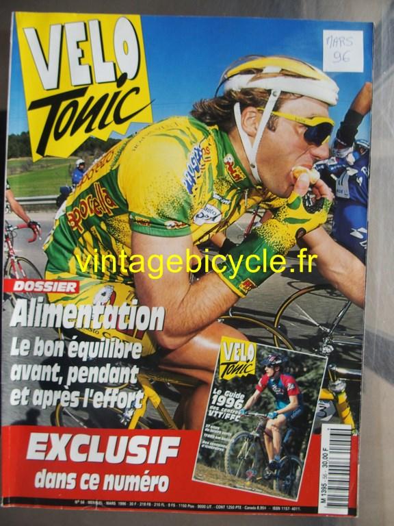 Vintage bicycle fr velo tonic 39 copier