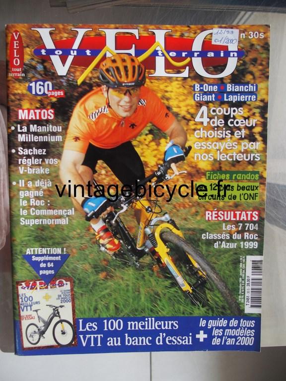 Vintage bicycle fr velo tout terrain 1 copier