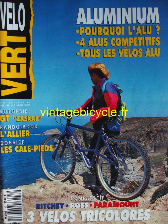 Vintage bicycle fr velo vert 20170223 10 copier