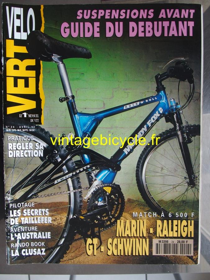 Vintage bicycle fr velo vert 20170223 15 copier