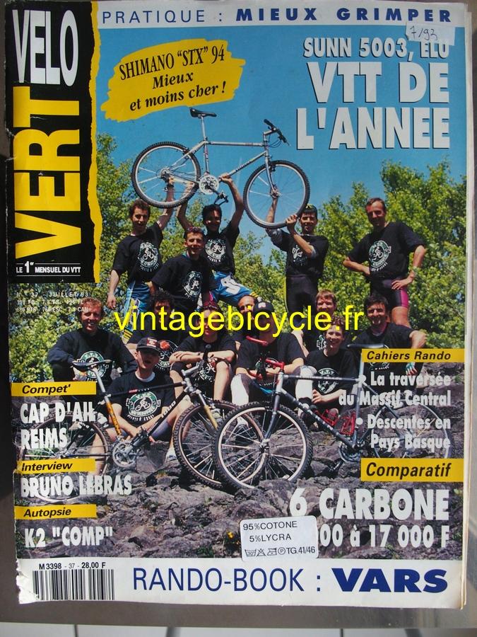 Vintage bicycle fr velo vert 20170223 16 copier