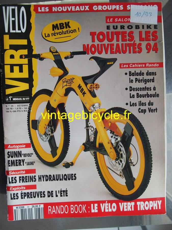 Vintage bicycle fr velo vert 20170223 17 copier