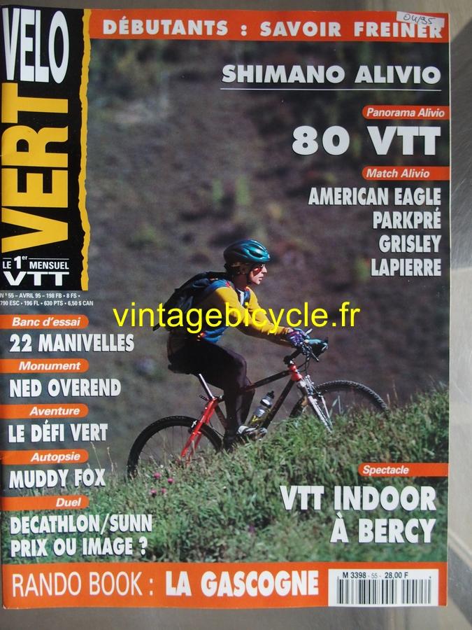 Vintage bicycle fr velo vert 20170223 19 copier