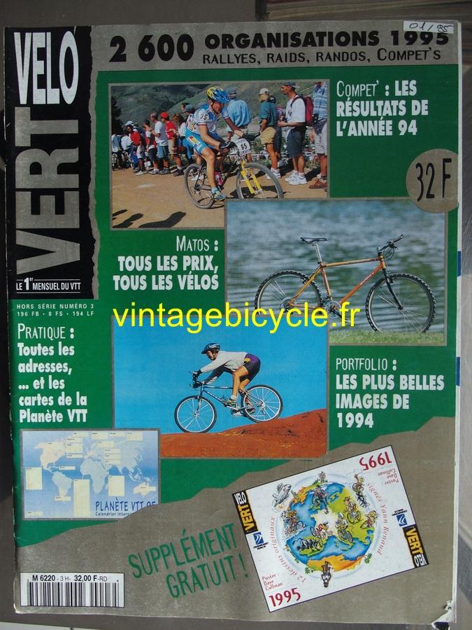 Vintage bicycle fr velo vert 20170223 2 copier