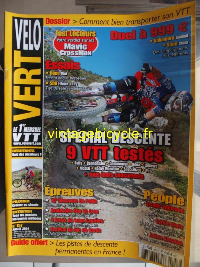 Vintage bicycle fr velo vert 20170223 34 copier