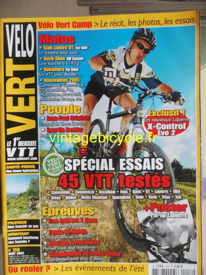 Vintage bicycle fr velo vert 20170223 35 copier