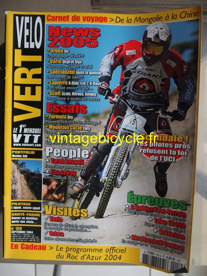 Vintage bicycle fr velo vert 20170223 36 copier
