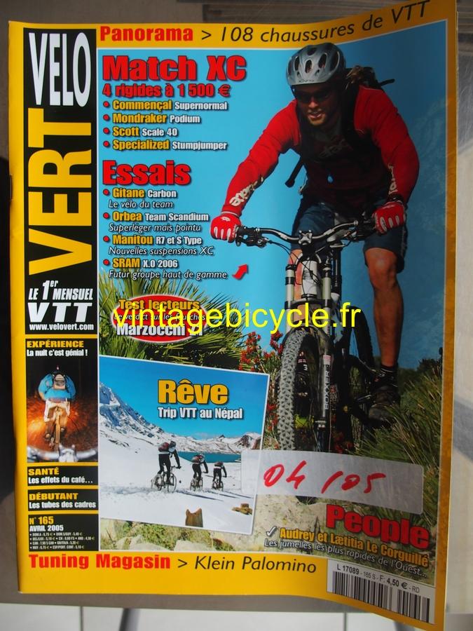 Vintage bicycle fr velo vert 20170223 38 copier