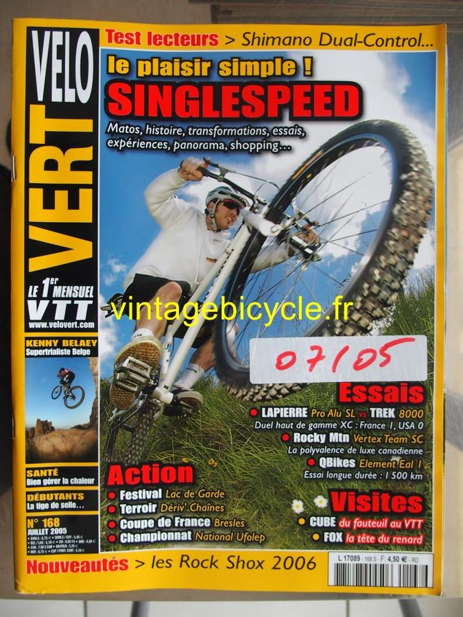 Vintage bicycle fr velo vert 20170223 41 copier