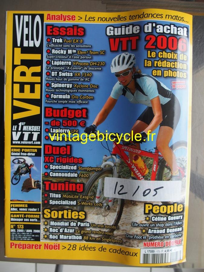 Vintage bicycle fr velo vert 20170223 46 copier