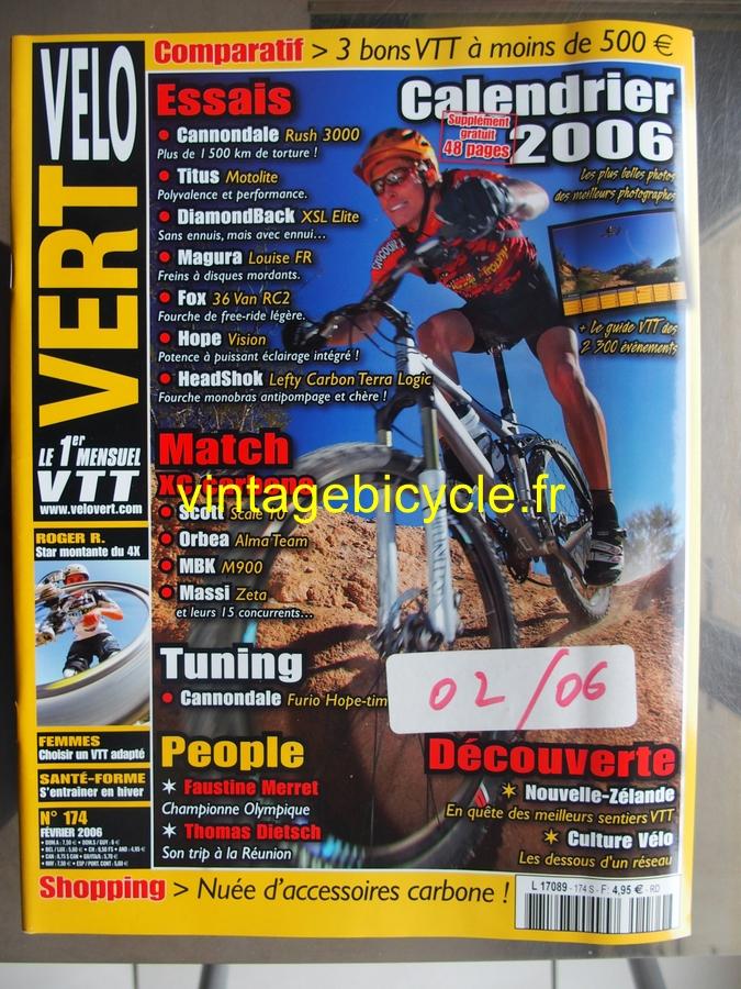 Vintage bicycle fr velo vert 20170223 47 copier