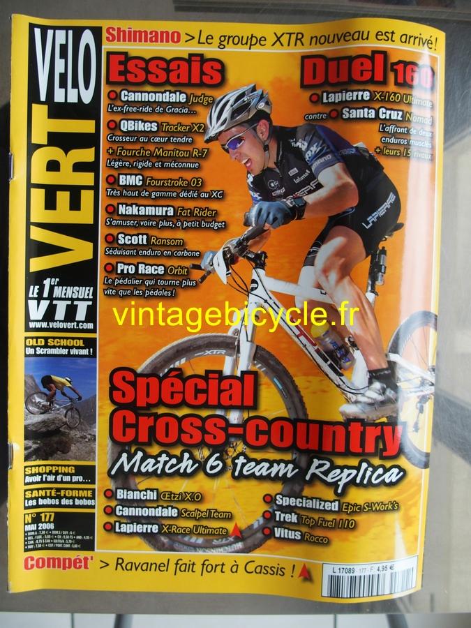 Vintage bicycle fr velo vert 20170223 49 copier