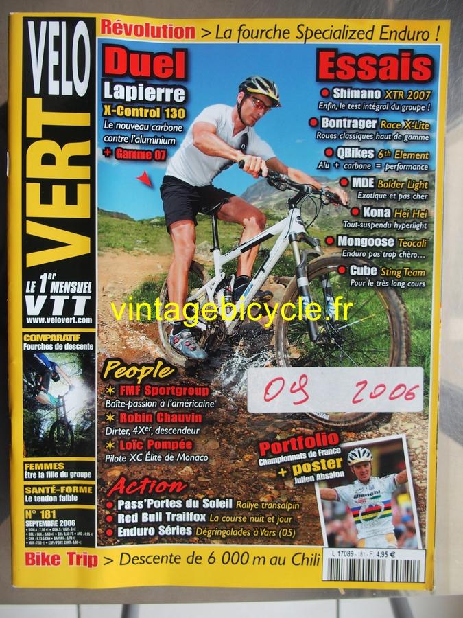 Vintage bicycle fr velo vert 20170223 52 copier