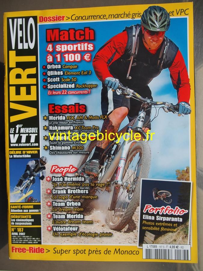 Vintage bicycle fr velo vert 20170223 58 copier