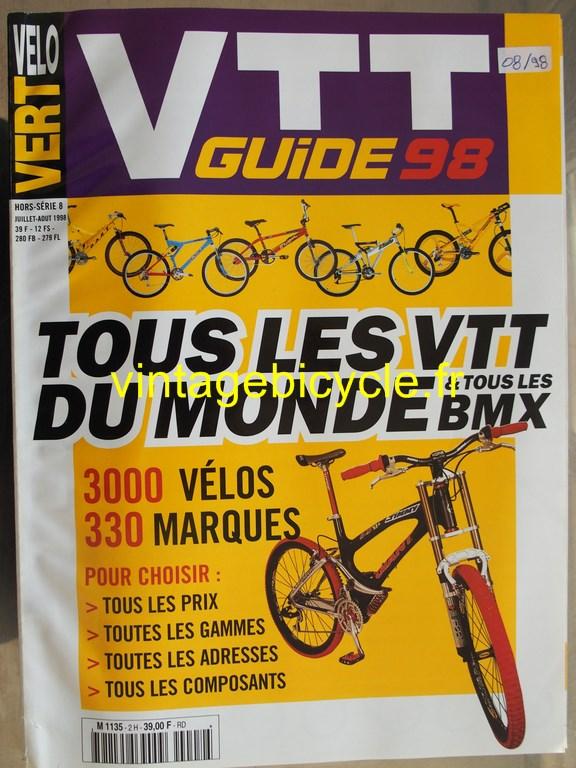 Vintage bicycle fr velo vert 7 copier 1