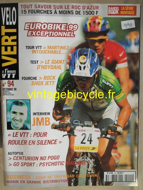 Vintage bicycle fr velo vert 9 copier 1