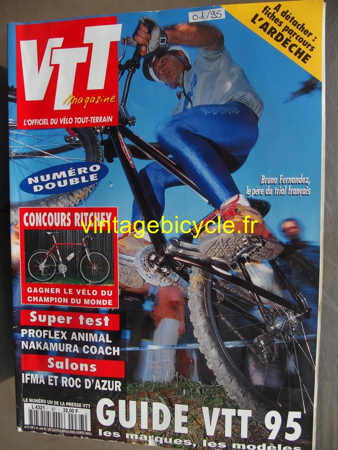 Vintage bicycle fr vtt mag 2010220 1 copier