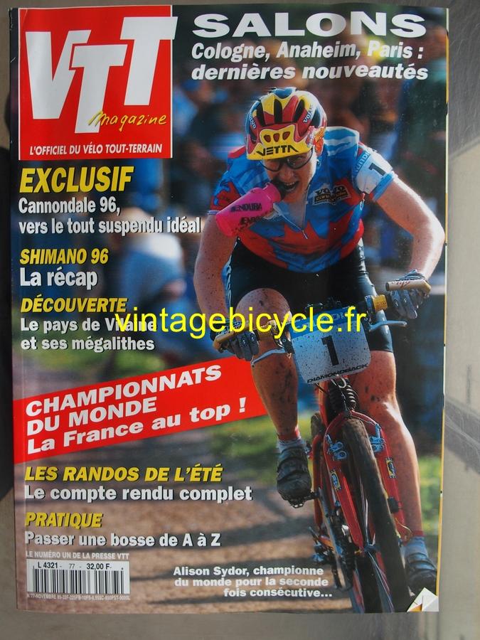 Vintage bicycle fr vtt mag 2010220 11 copier