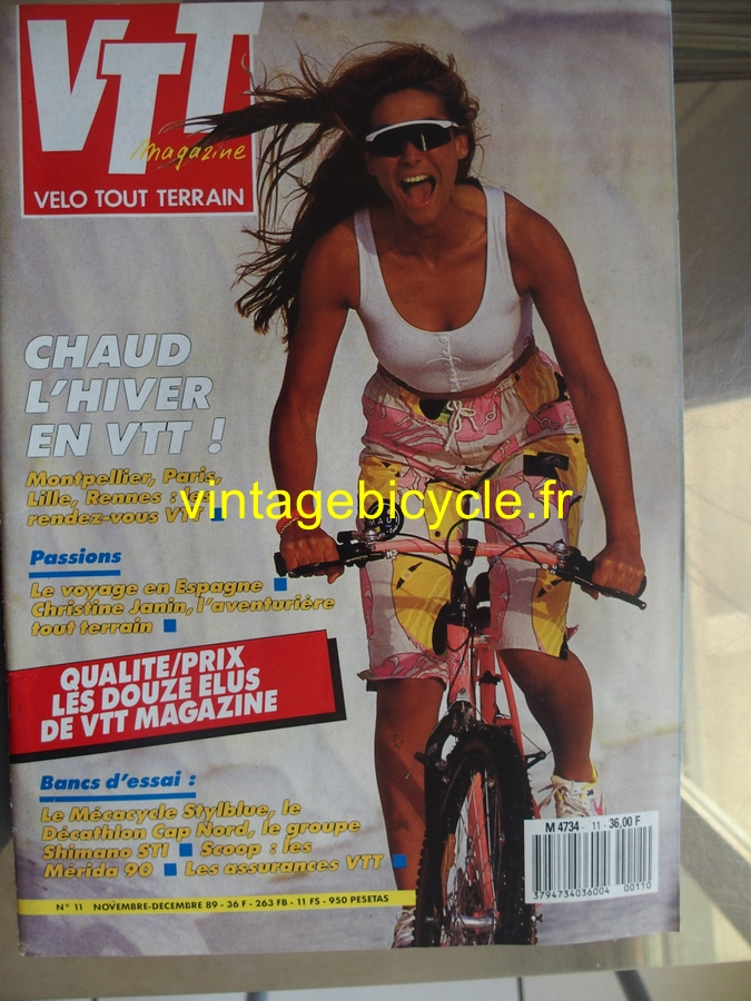 Vintage bicycle fr vtt magazine 20170222 10 copier