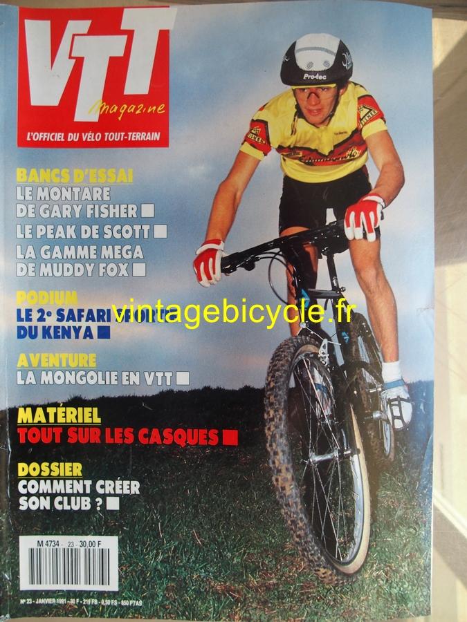 Vintage bicycle fr vtt magazine 20170222 20 copier