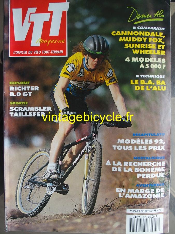 Vintage bicycle fr vtt magazine 20170222 31 copier