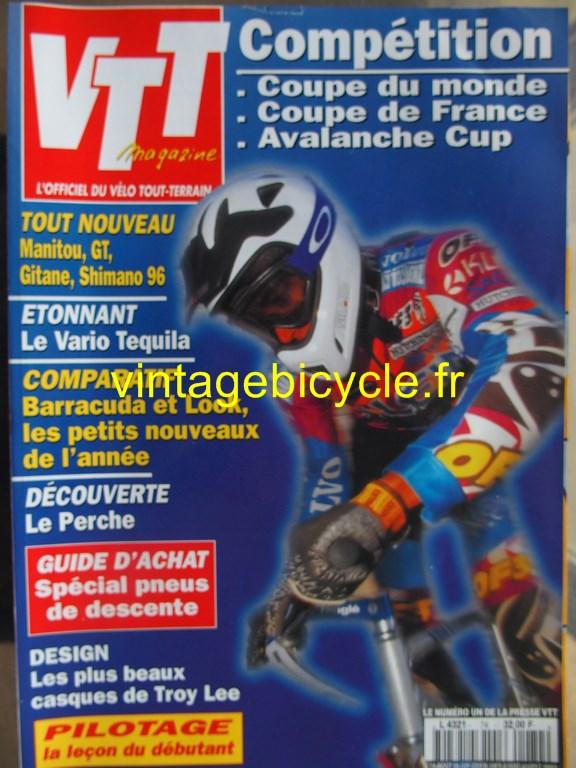 Vintage bicycle fr vtt magazine 25 copier