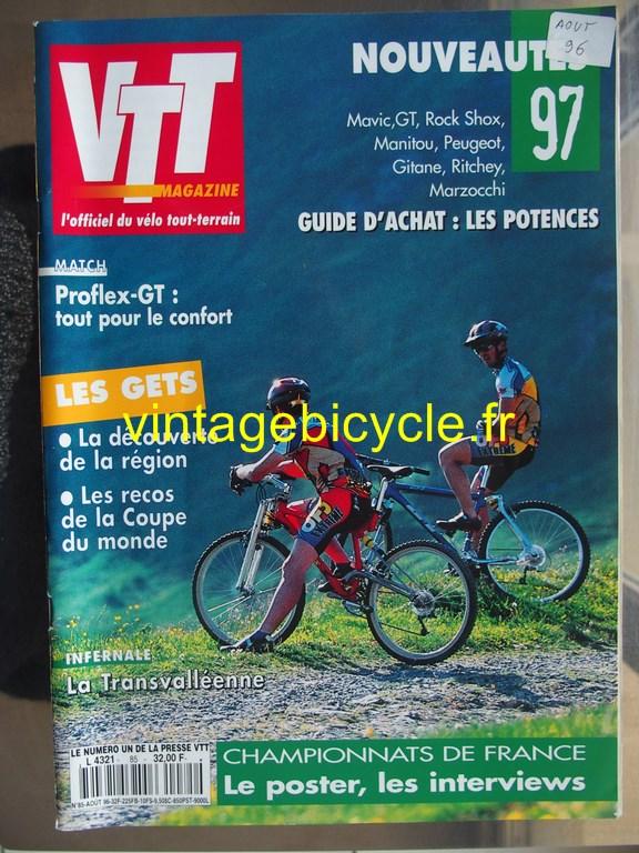 Vintage bicycle fr vtt magazine 35 copier