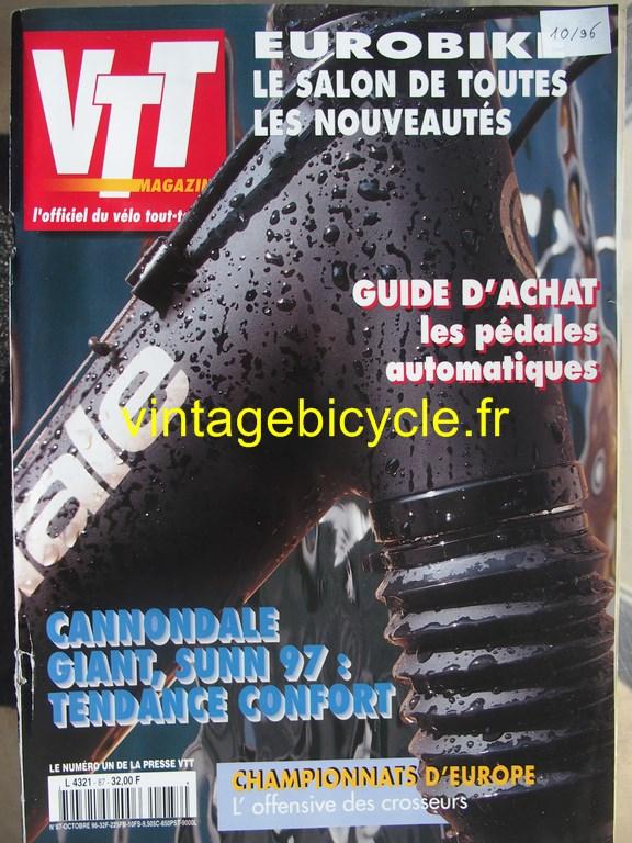 Vintage bicycle fr vtt magazine 37 copier