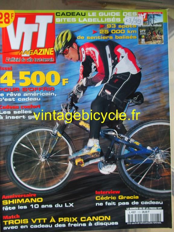 Vintage bicycle fr vtt magazine 48 copier